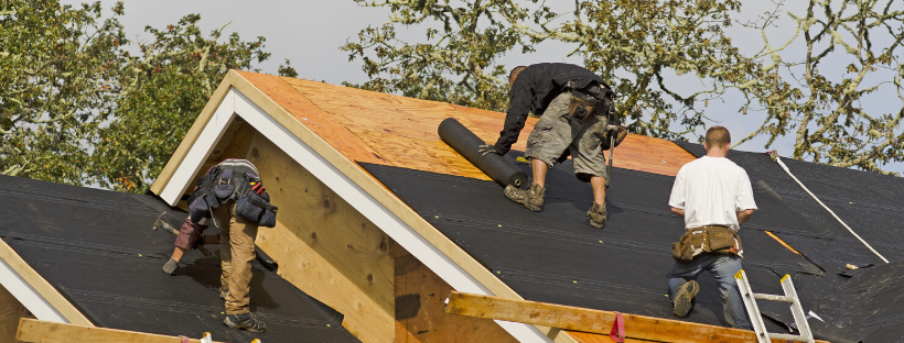 3 Steps to Determine if It's Time to Replace Your Roof