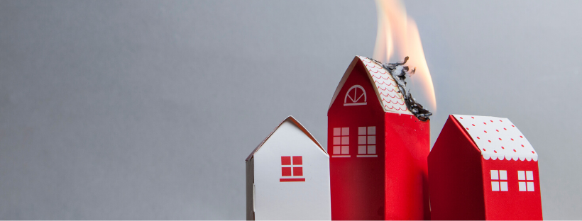 Fire Prevention Tips for the Holidays