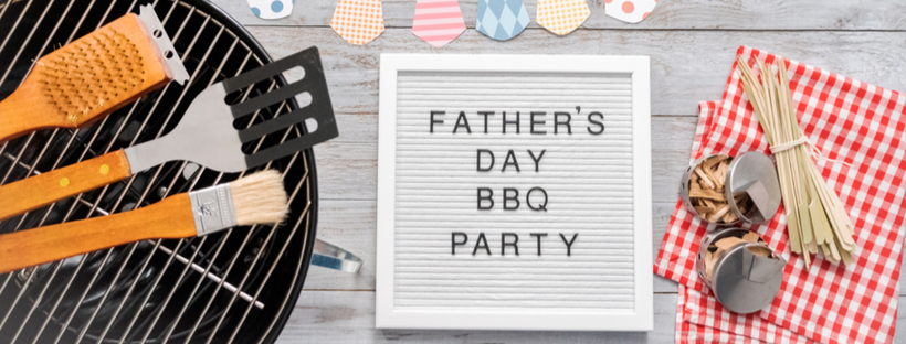 From Farm to Table to Father's Day: How To Celebrate Dad with Custom Grilled Veggies