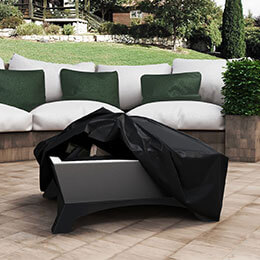 Firepit Covers